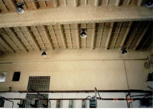 Akustická a protipožární izolace INTELAN