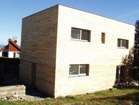 Pasivní dům Liberec ENROLL CZ