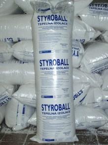 STYROBALL pytel o objemu 250 litrů